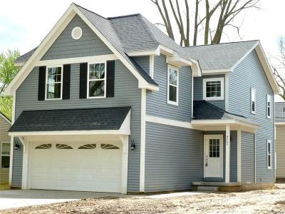 Waterford, Waterford Twp Single Family Home For Sale: 1331 Nokomis Way