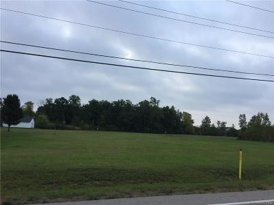 Flat Rock Residential Lots & Land For Sale: Arsenal