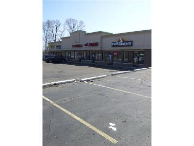 Commercial Lease For Lease: 16878 15 Mile Road