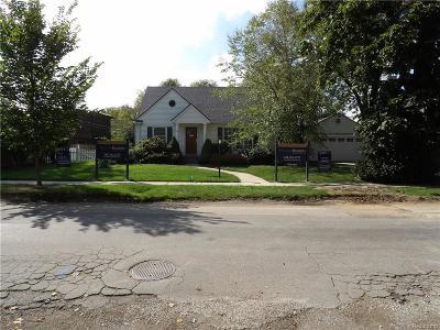 Birmingham Residential Lots & Land For Sale: 1486 Cedar Lot 1 Drive