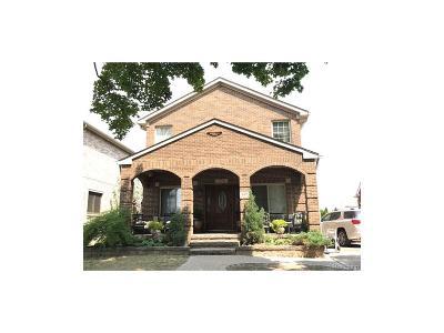 Dearborn Single Family Home For Sale: 4570 Walwit Street