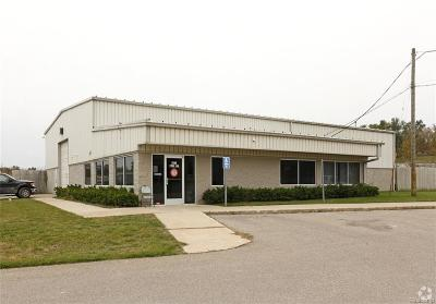 Oakland County Commercial For Sale: 2180 Fyke Drive