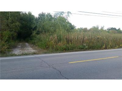 Troy Residential Lots & Land For Sale: 1535 E Square Lake Road