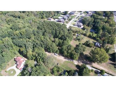 Shelby Twp Residential Lots & Land For Sale: 8895 24 Mile Road
