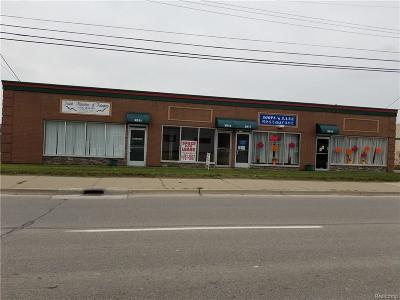 Commercial Lease For Lease: 2611 Dixie Highway