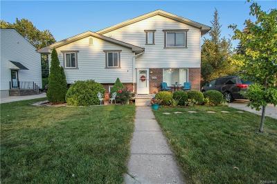 Beverly Hills Vlg Single Family Home For Sale: 32730 Pierce Street