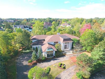 Single Family Home For Sale: 1745 Morningside Way