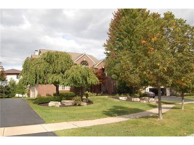 West Bloomfield, West Bloomfield Twp Single Family Home For Sale: 6741 Shadowood Drive