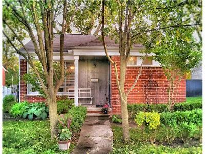 Birmingham Single Family Home For Sale: 2122 Bradford Road