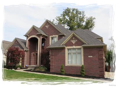 Commerce Single Family Home For Sale: 4516 Darlene Drive