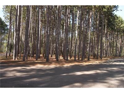 Residential Lots & Land For Sale: 15424 Riverview Court