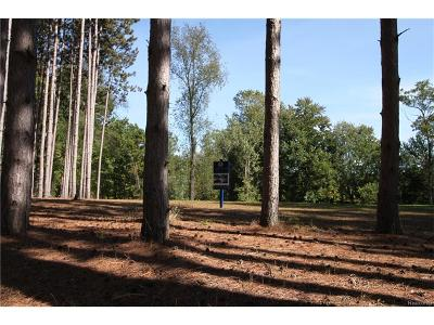 Residential Lots & Land For Sale: 9023 Pineview River Drive