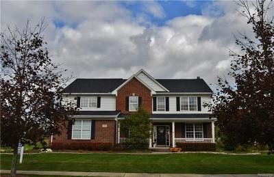 Oxford Single Family Home For Sale: 760 Chelsea Court