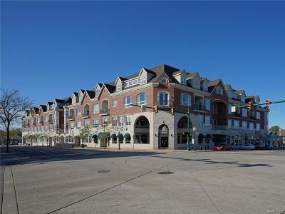 Rental For Rent: 801 W Ann Arbor Trail #309