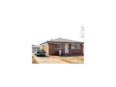 Warren Single Family Home For Sale: 4316 Kiefer Avenue