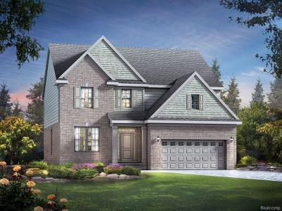 Commerce Single Family Home For Sale: 3083 Secret Way