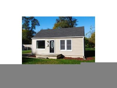Taylor Single Family Home For Sale: 11380 Polk Street