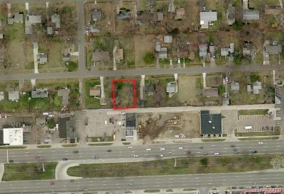 Southfield Residential Lots & Land For Sale: 20621 Westhaven
