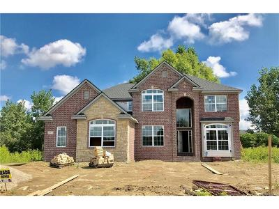 Single Family Home For Sale: 24372 Sheringham Drive