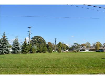 Ira Twp MI Residential Lots & Land For Sale: $29,900