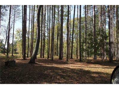 Residential Lots & Land For Sale: 15441 Pineview Ridge Court