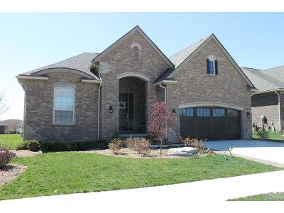 Single Family Home For Sale: 5508 Woodfall Road