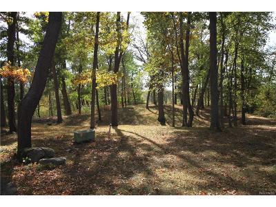 Residential Lots & Land For Sale: 15490 Pineview Ridge Court