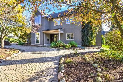 Birmingham Single Family Home For Sale: 839 Randall Court