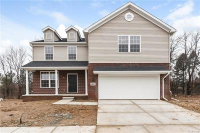 Lyon Twp Single Family Home For Sale: 59646 Twin Pines Drive