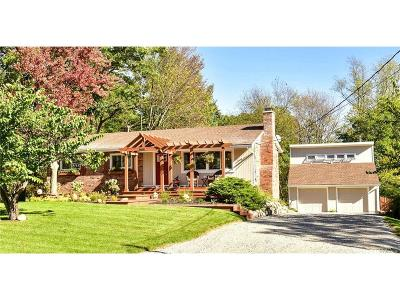 White Lake Single Family Home For Sale: 2970 Ridge Road