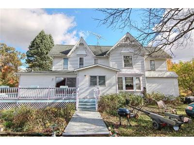 Livingston County Single Family Home For Sale: 10007 Fleming Road
