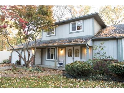 White Lake Single Family Home For Sale: 3636 White Lake Hills Drive