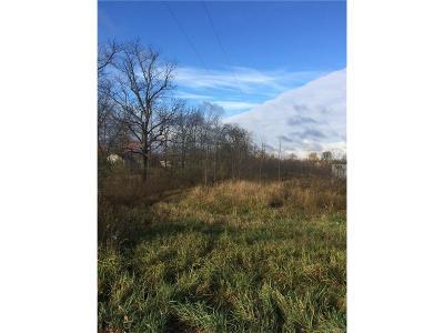 Residential Lots & Land For Sale: Par D Bristol & Rider Road