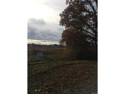 Residential Lots & Land For Sale: Parcel E2 Country Kate Lane
