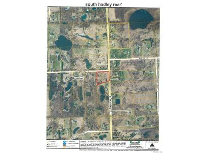 Residential Lots & Land For Sale: South Hadley Road