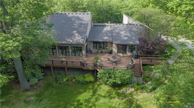 Bloomfield Hills Single Family Home For Sale: 151 Manorwood Drive