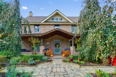 Rochester Single Family Home For Sale: 331 Alice Avenue