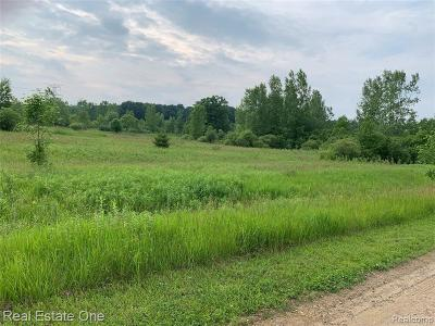 Residential Lots & Land For Sale: Single Tree Circle