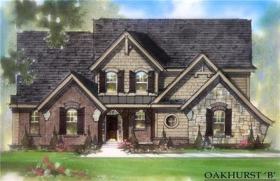 Farmington, Farmington Hills Single Family Home For Sale: 34227 Oak Forest Drive