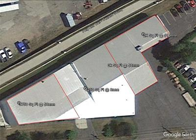 Commercial Lease For Lease: 77 N Washington Street