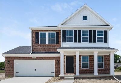 Taylor Single Family Home For Sale: 10224 N Island Lake Circle