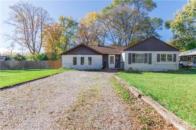 Farmington Single Family Home For Sale: 22445 Hawthorne Street