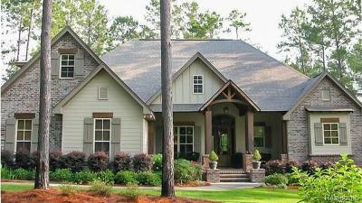 Southfield Single Family Home For Sale: 24316 Gleneyrie
