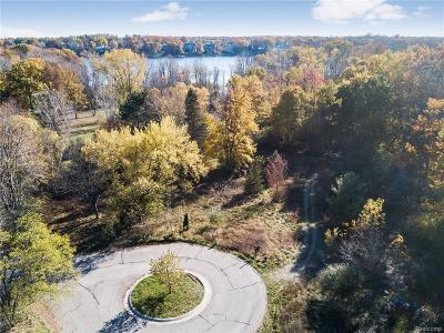 Orchard Lake Residential Lots & Land For Sale: 5345 Elmgate Bay Drive