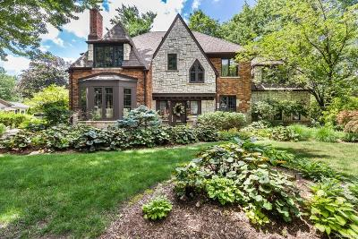 Bloomfield Twp Single Family Home For Sale: 204 S Glengarry Road