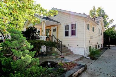 Ferndale Single Family Home For Sale: 474 E Hazelhurst Street
