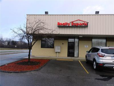 Commercial Lease For Lease: 9027 Textile Road