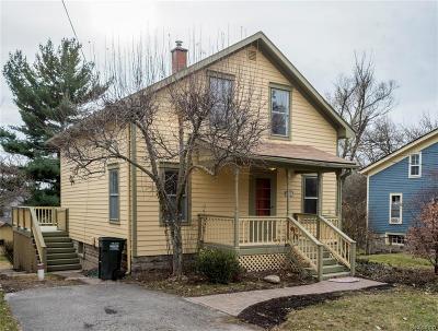 Rochester Single Family Home For Sale: 986 E Tienken Road