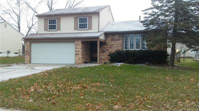 Superior, Superior Twp Single Family Home For Sale: 1139 Stamford Road