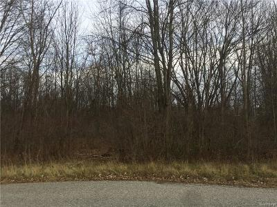 Novi MI Residential Lots & Land For Sale: $99,900